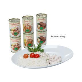 Rhönis Hausmannskost