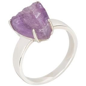Ring 925 Sterling Silber Amethyst