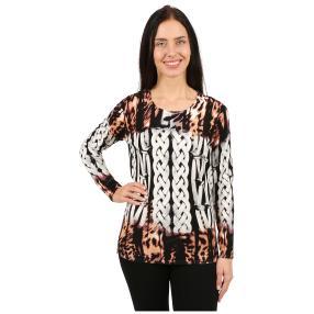 """IMAGINI Damen-Pullover """"Ravenna"""" multicolor"""