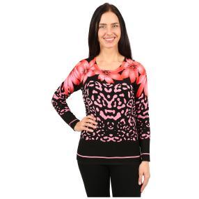 """IMAGINI Damen-Pullover """"Tropea"""" multicolor"""