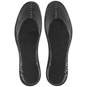 Dr. Feet Aktivkohle Sohlen, zuschneidbar