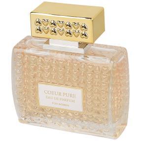 Coeur Pure for women Eau de Parfum 100ml