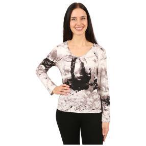 IMAGINI Damen-Shirt 'Locarno' multicolor
