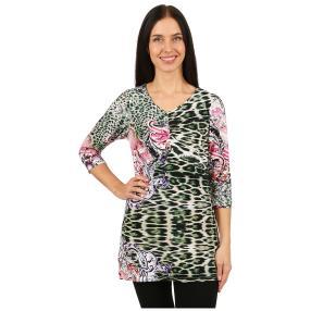 IMAGINI Damen-Shirt 'Mantova' multicolor