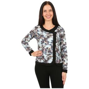 IMAGINI Damen-Shirt 'Faenza' multicolor