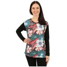 IMAGINI Damen-Shirt 'Pistoia' multicolor