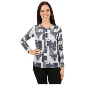 IMAGINI Damen-Shirt 'Treviso' multicolor