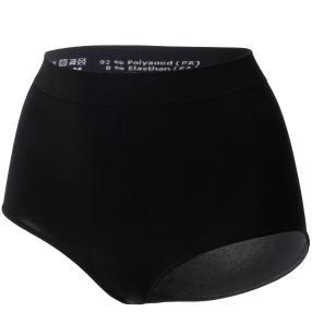 FIGURANTY Bauchweg-Slip mit Po-Zone schwarz