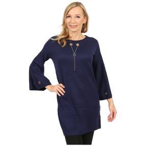 Damen-Pullover 'Pretty Lady' dunkelblau