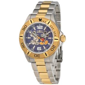 "INVICTA Automatikuhr DISNEY ""Mickey Mouse"""