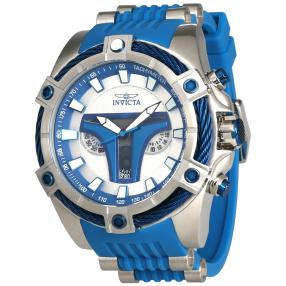 "INVICTA Chronograph ""STAR WARS"" Jango Fett"