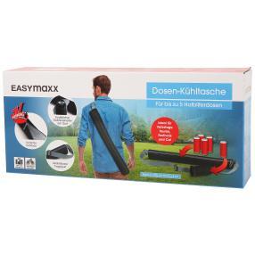 EASYmaxx Dosen-Kühltasche