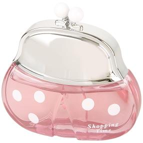 Shopping Time Pink Dots women, EdP 35 ml