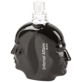 Internal Affairs black men Eau de Parfum 50ml