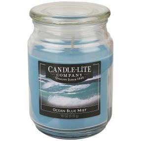 "Candle-Lite Duftkerze ""Ocean Blue Mist"""