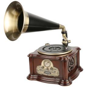 Grammophon-Nostalgieradio