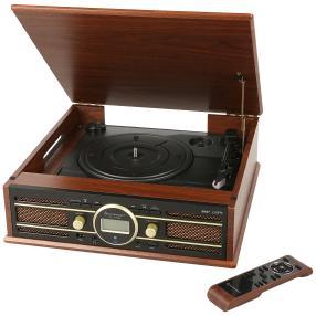 CD/MP3 Plattenspieler