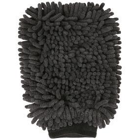 Korallenhandschuh schwarz