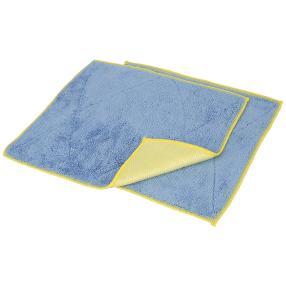 clean + dry Microfasertücher 2er Set