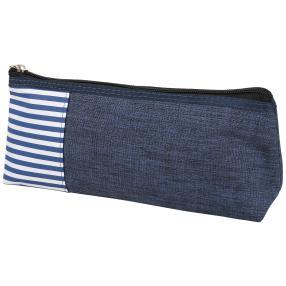 Kosmetiktäschchen Jeans blau