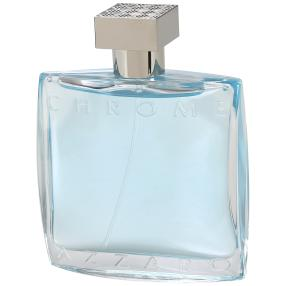 Azzaro Chrome Eau de Toilette Men 100ml