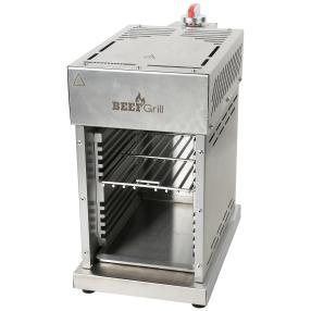 Beef Grill Oberhitze