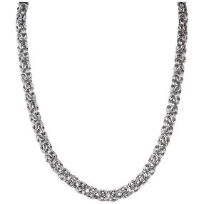 Königskette 925 Sterling Silber ca. 49 cm
