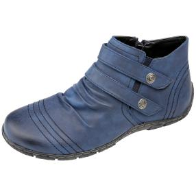 SUPER IN Stiefeletten navy