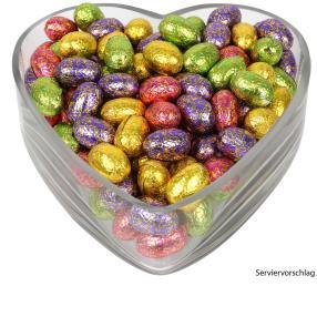 Pralinen-Nougat Oster-Eier 1kg