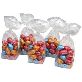 Vollmilch-Schokoladen-Eier