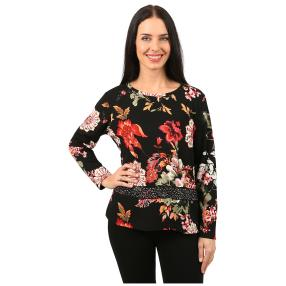 Damen-Blusenshirt 'Giorgia' multicolor