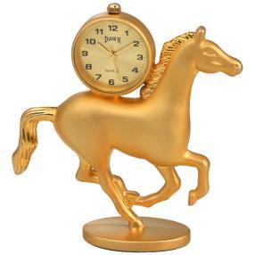 """DAWN Miniaturuhr """"Pferd"""""""