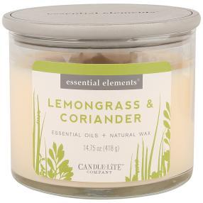 Candle-Lite Duftkerze Lemongrass