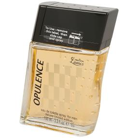 Opulence for men Eau de Toilette 100ml