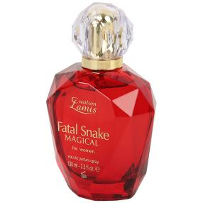 Fatal Snake Magical for women EdP 100ml