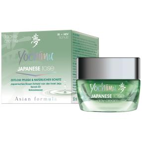 Yochimu Japanese Rose Tagescreme 50ml