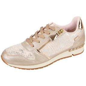 Lico Damen-Sneaker Ginger H rosegold