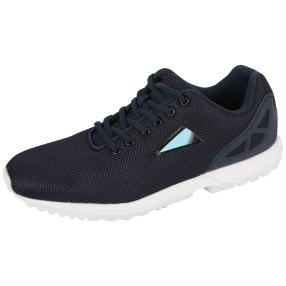 Rushour Stretch-Sneaker navy extra leicht