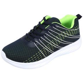 D.T. NEW YORK Damen-Sneaker navy extra leicht