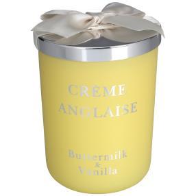 Fine Fragrance Duftkerze Creme Anglaise 250g