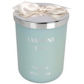 Fine Fragrance Duftkerze Jasmine Tea 250g