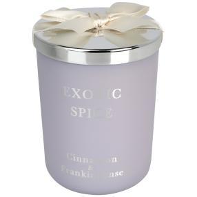 Fine Fragrance Duftkerze Exotic Spice 250 g