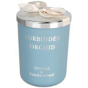 Fine Fragrance Duftkerze Forbidden Orchid 250g