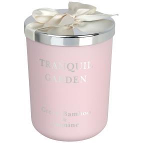 Fine Fragrance Duftkerze Tranquil Garden 250g