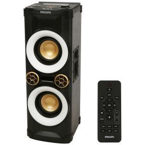 Philips Speaker System