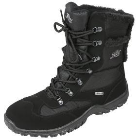 LICO COMFORTEX-Boots Saskia wasserabweisend