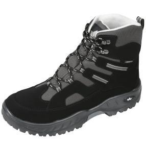 LICO COMFORTEX-Boots Flake wasserabweisend