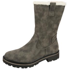 NORWAY ORIGINALS Damen-Boots grau