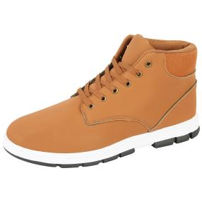 NORWAY ORIGINALS Herren-Boots camel