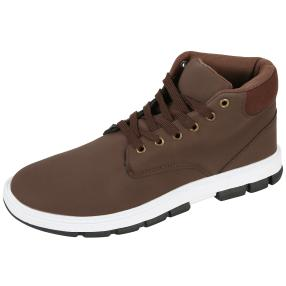 NORWAY ORIGINALS Herren-Boots braun